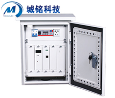 智能监控箱 CM-ZNX-420