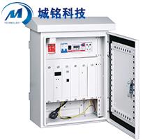 安防智能监控箱 CM-ZNX-450